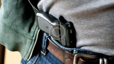 Firearms Classes and Registration